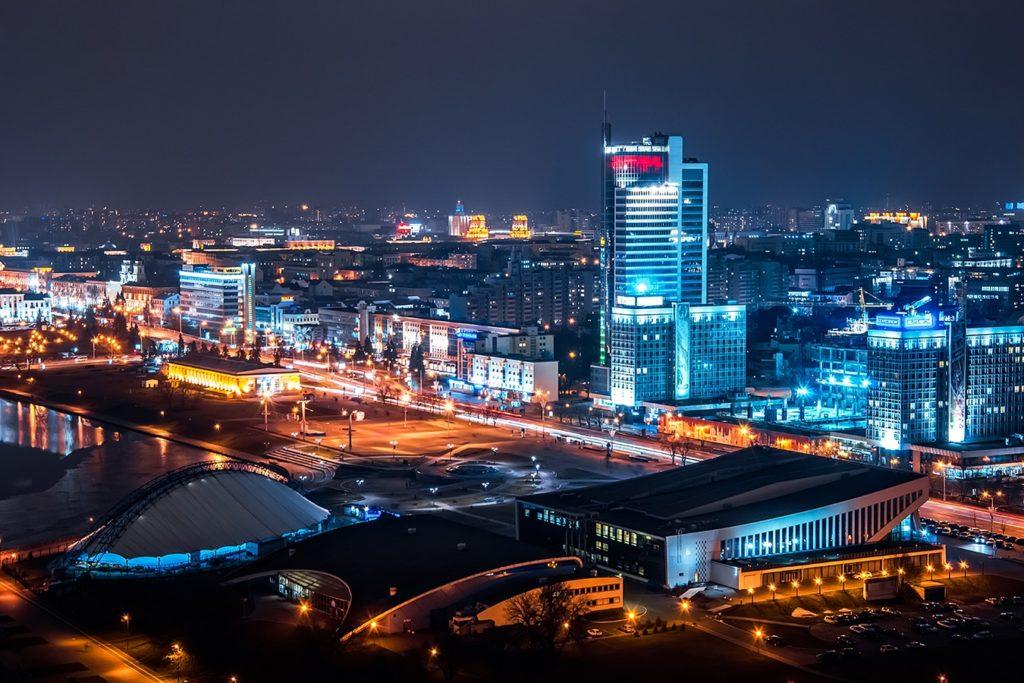 Minsk-vecherniy