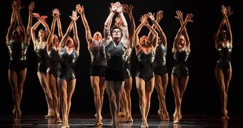 Ballet contemporaine. Opus primo.